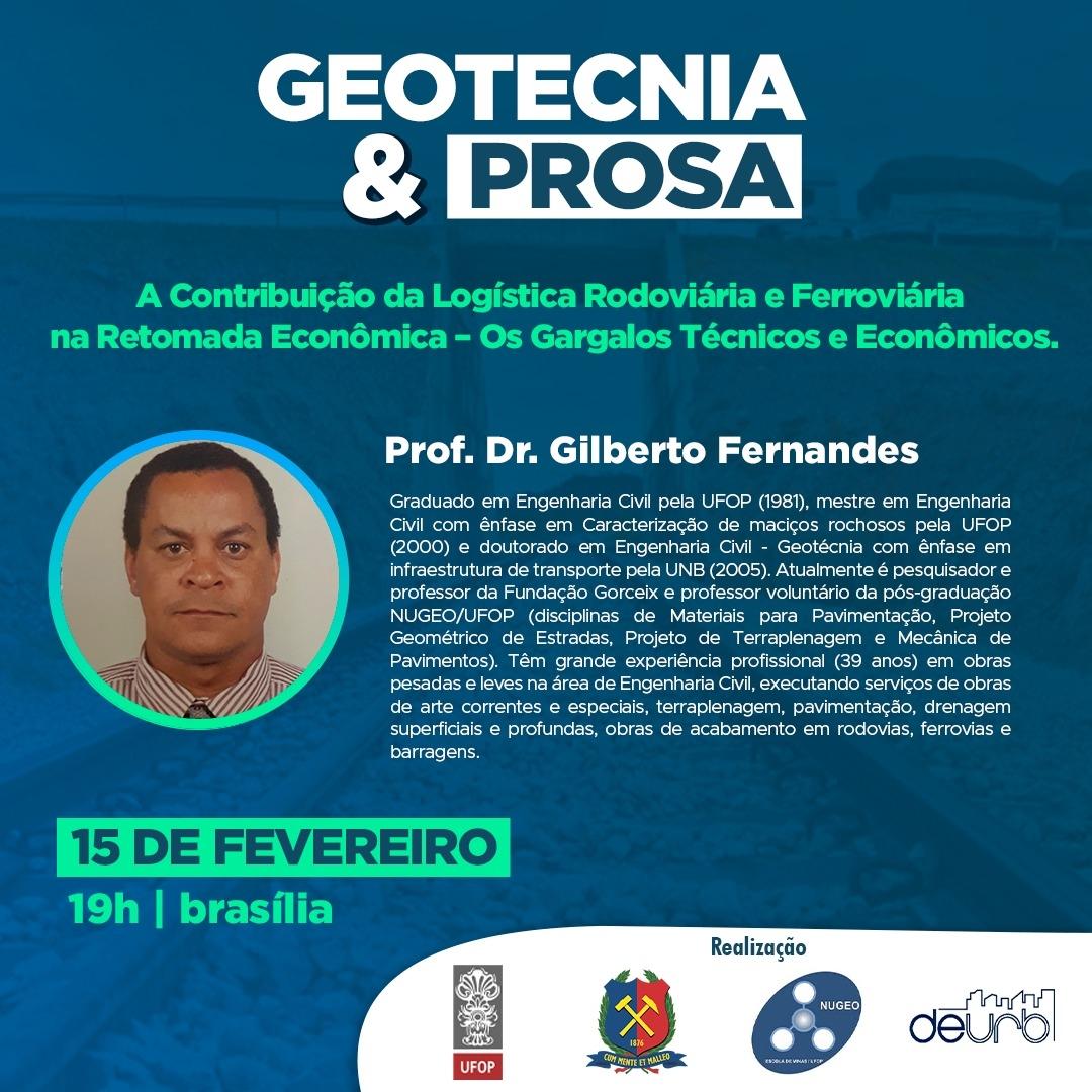 geotecnia & prosa 3