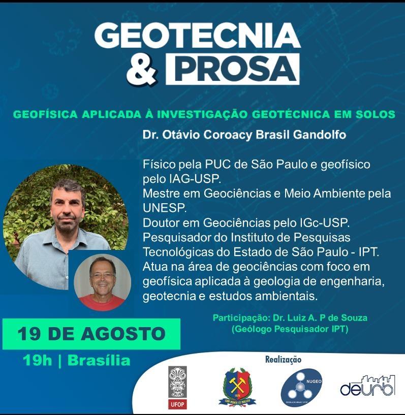 geotecnia & prosa 6